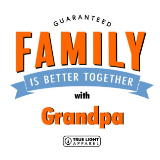 Family_Is better together_Personalize_Design Detail